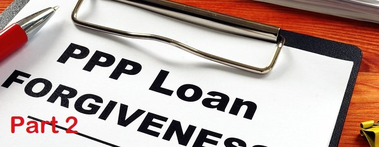 Loan Forgiveness Part 2